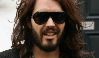 Russell Brand Sued Over Los Angeles Car Accident — Allegedly Ran Someone Over