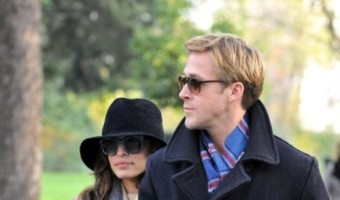 Eva Mendes Gave Birth to Ryan Gosling's Baby