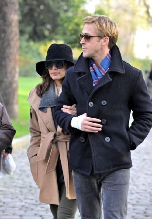 Eva Mendes Gave Birth to Ryan Gosling's Baby