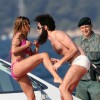 The Dictator Takes George Clooney's Leftovers