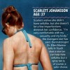 Scarlett Johansson Has Serious Cellulite Problems (Photo)