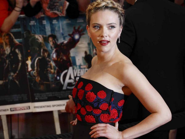 Scarlett Johansson Says She's Surprised How Rude People Are: 'It Can Bring Out The Worst In Humanity'