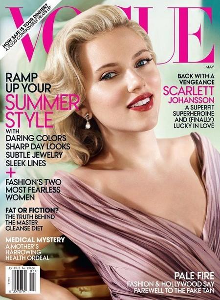 Scarlett Johansson Still Suffers Over Her Divorce With Ryan Reynolds