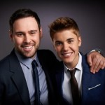 Justin Bieber Breaks Up With Selena Gomez But Scooter Braun Says No