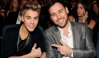 Scooter Braun Will Discuss Justin Bieber's Possible Steroid Use In Photographer Lawsuit
