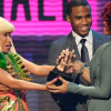 Nicki Minaj and Rihanna lead American Music Awards