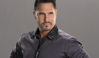 'The Bold and the Beautiful' Interview: Don Diamont Family Man – Triumphs and Challenges of Being The Father Of An Indiana University Quarterback