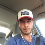 'General Hospital' News: Ryan Carnes In New Short Film – Shares Photo From Set Of 'The Golden Year'