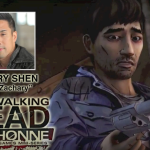 "'General Hospital' (GH) News: Parry Shen Completes ""The Walking Dead: Michonne"""