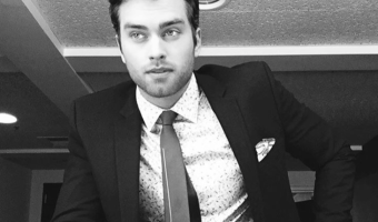 'The Bold and the Beautiful' News: Pierson Fode Shares Favorite Cereal, Music and Guilty Pleasures With Fans