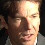 Dennis Quaid Talks About His Cocaine Addiction