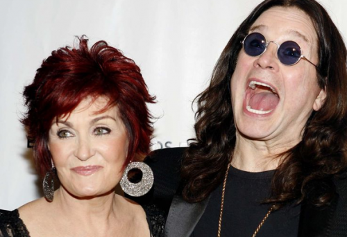 Sharon and Ozzy Osbourne In Big Financial Trouble