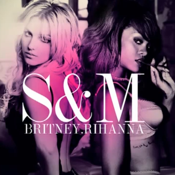 Rihanna and Britney Spears S&M Remix