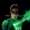 Ryan Reynolds FULL CG Suit Green Lantern Photos