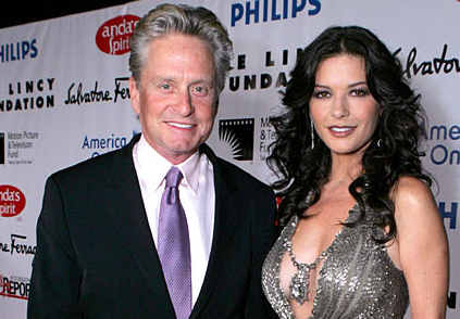 Catherine Zeta-Jones Joins 'Rock of Ages'