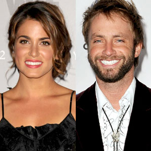 CONFIRMED: Twilight Star, Nikki Reed is Dating American Idol Paul McDonald