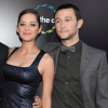 Marion Cotillard and Joseph Gordon-Levitt - The Dark Knight Rises