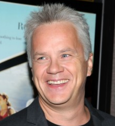 Heartbreak: Tim Robbins Parents Die 12 Days Apart
