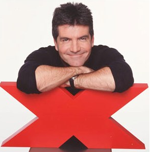 SImon Cowell - The X Factor