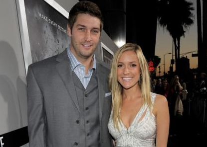 Chicago Bears' Jay Cutler Engaged to Kristin Cavallari