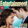 Breaking Dawn Stills - EW Cover - Kristen Stewart and Robert Pattinson