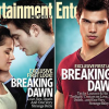 Breaking Dawn Stills - EW Cover - Taylor Lautner , Edward/Bella