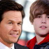 Mark Wahlberg and Justin Bieber - MOVIE