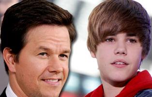 CONFIRMED: Mark Wahlberg and Justin Bieber Making Movie Together – Details