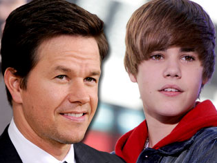 CONFIRMED: Mark Wahlberg and Justin Bieber Making Movie Together &#8211; Details