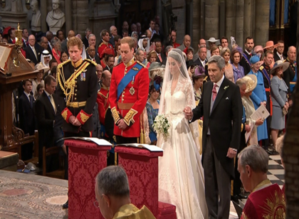 WATCH: The Royal Wedding – Best Moments On Video