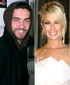 "Holly Montag is Dating Justin ""Bobby"" Brescia"