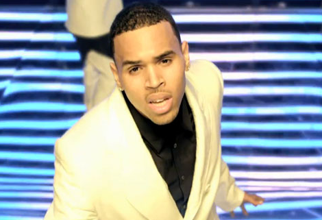 Chris Brown - She Ain't You - Musc Video