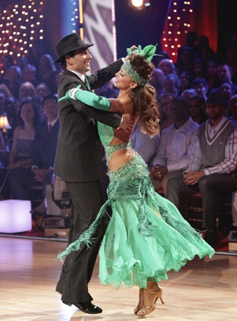 Dancing With The Stars Week 7 Recap and Scores