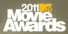 2011 MTV Movies Awards LOGO