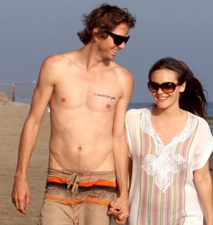 Alicia Silverstone and Christopher Jarecki Welcome First Baby… In The Water!