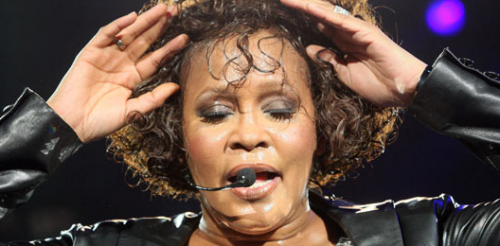 Whitney Houston Wants More Rehab