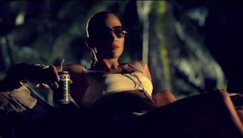 NEW: Jennifer Lopez 'I'm Into You' Official Music Video (Lil Wayne Version)