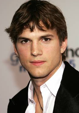 Ashton Kutcher REPLACES CHARLIE SHEEN on 'Two and a Half Men'