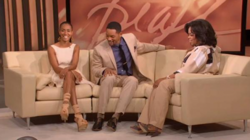 Oprah: FINAL Episode Guests Revealed&#8230;. Guess Who!