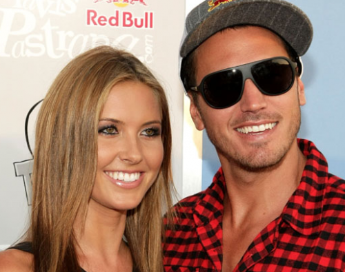 Audrina Patridge and Corey Bohan Back Together