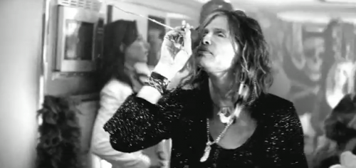 "Steven Tyler ""(It) Feels So Good' Official Music Video"
