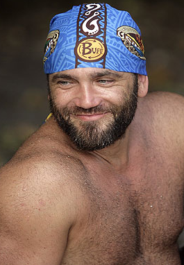 Survivor's Russell Hantz Signs on For A&E's 'Flipped'