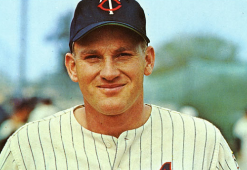 Minnesota Twins Hall of Famer Harmon Killebrew Dead At 74