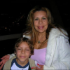 Arnold Schwarzenegger MISTRESS and SON Mildred Patricia Baena (Patty)