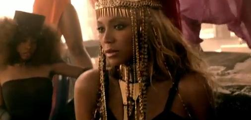 Beyonce - Run The World (Girls) Official Music Video