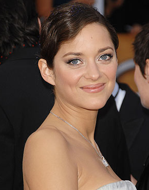 Marion Cotillard Gives Birth to Baby Boy in Paris