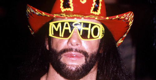Macho Man Randy Savage Dead at 58