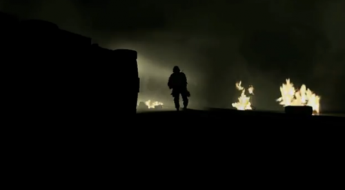 WATCH: Call of Duty: Modern Warfare 3 Gameplay Trailer