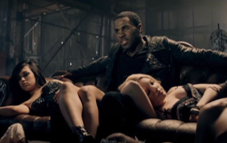 WATCH: Jason Derulo 'Don't Wanna Go Home' Official Music Video Sizzles