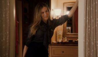 Sarah Jessica Parker: 'I Don't Know How She Does It' Official Trailer